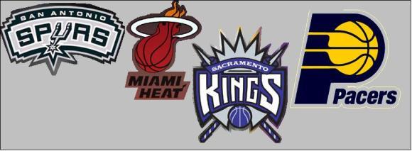New NBA Hierarchy