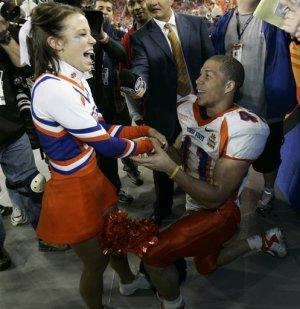 Cinderella Men: The 2007 Tostitos Fiesta Bowl