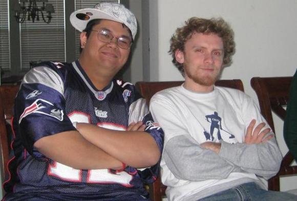 Camacho & Stauffer Pro Bowl-thumb