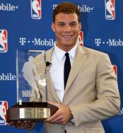 Blake Griffin won the Rookie of the Year Award as a Clipper. But what if he was a King?