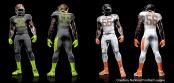 Pro Bowl Uniform Redux