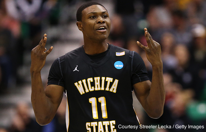 Cleanthony Early and the Wichita State Shockers have proven over the last two years they belong among the elite teams in the country.