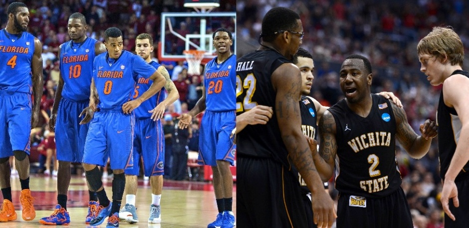 According to most experts, Florida vs. Wichita State would be an unlikely Championship matchup. That doesn't mean it can't happen.
