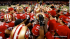 """The San Francisco 49ers before Super Bowl XLVII. The team hopes to make another appearance, and finish the """"Quest For Six"""" they failed to accomplish the last two seasons."""