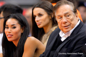 A lot has been said about disgraced Clippers owner Donald Sterling, in light of recorded racist comments made recently.