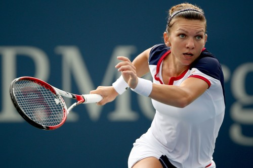 "Can Simona Halep propel herself from ""Young Phenom"" to ""Grand Slam Winner""?"
