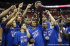 The Sacramento Kings, led by Ray McCallum, won their first-ever Vegas Summer League championship on Monday.
