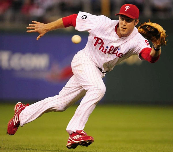 Trading for Philadelphia Phillies 2B Chase Utley is not out of the question for the Giants.