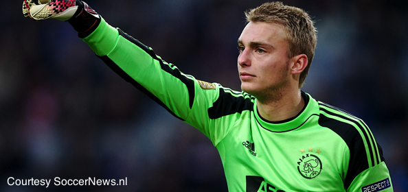 Netherlands goalkeeper Jasper Cillessen turned in another great performance at the net, but couldn't finish it off in PKs.