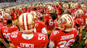 Despite all of the obstacles these 2014 49ers face, they look ready for the challenge.