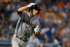 Rookie Matt Duffy hit a two-run single to help the Giants nab the 4-2 victory vs. the Diamondbacks on Wednesday. The win narrowed the gap between the Giants and division-leading Los Angeles.