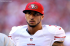 49ers QB Colin Kaepernick can't be happy about a second straight 1-2 start. But is he doing too much on offense for the team's own good?