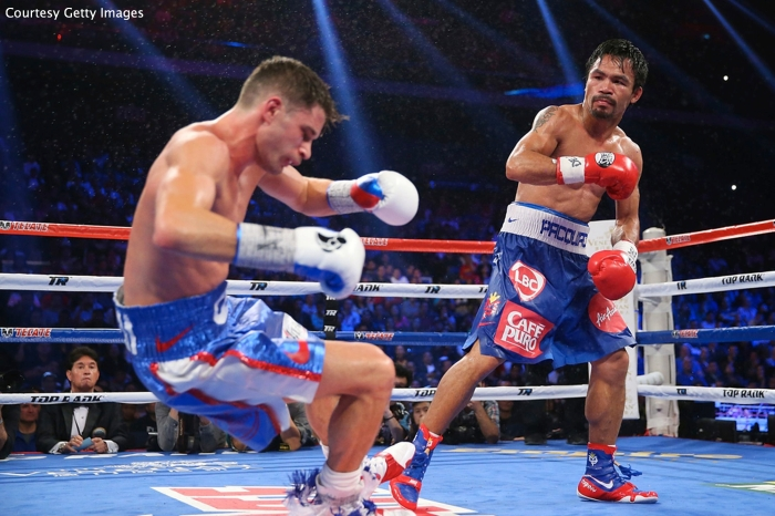 Manny-Pacquiao-knocks-down-Chris-Algieri
