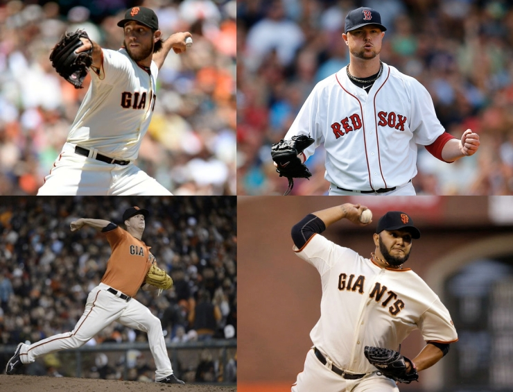 Behold the possibility of this rotation in 2015, and wait for your head to explode.