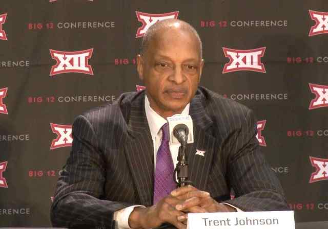 TCU Men's basketball coach Trent Johnson has his team off to their best start in -- years.