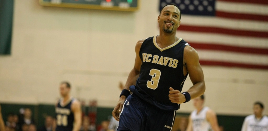 Propelled by the nation's leading three-point shooter in Corey Hawkins, UC Davis finds themselves with their best record ever in Division I play (20-4, 10-1).
