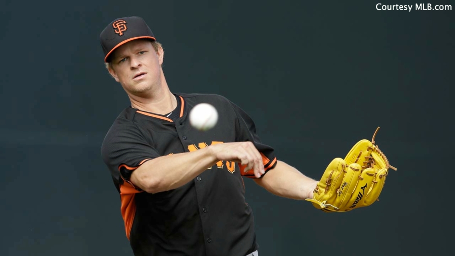 Matt Cain's comeback from a season-ending elbow injury in 2014 may dictate how well the Giants do in 2015.