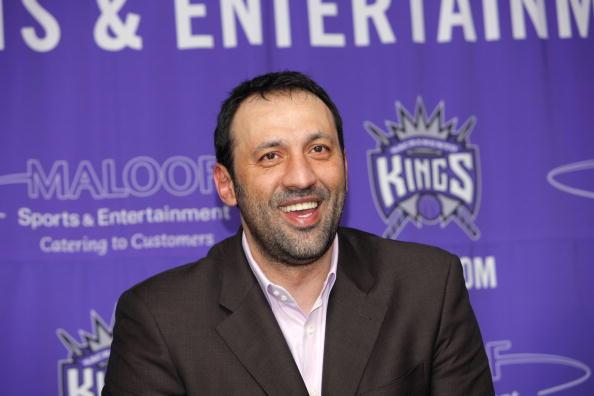 Vlade Divac could be an indispensable resource for international talent coming to Sacramento.