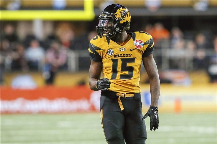 Dorial Green-Beckham may be the 49ers' best shot at a top-flight WR ... if they decide to bypass a receiver in the first round.
