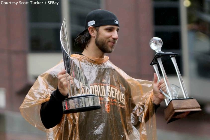 """""""And I don't even have my three World Series rings!"""""""
