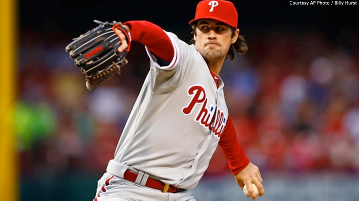 Many believe the Giants should do all they can to land Phillies SP Cole Hamels at the trade deadline. Should they, and at what cost?