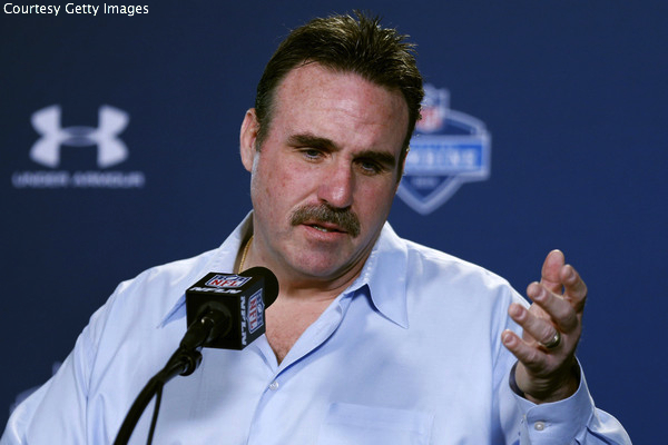 """I mean, I don't ... I can't even ... *mumble-mumble-mumble* ..."" -- Jim Tomsula, according to the national media"