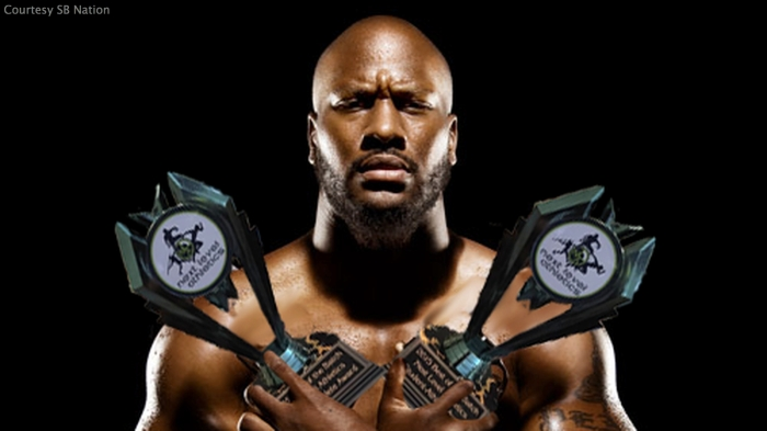 Pittsburgh Steelers LB James Harrison sparked a national conversation about the usefulness of participation trophies in modern society. Do they serve a positive purpose?