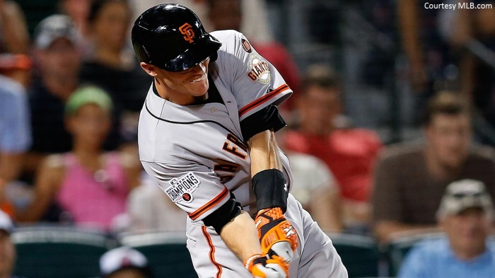 Kelby Tomlinson could be a valuable mainstay if 2B Joe Panik cannot return to the lineup soon.